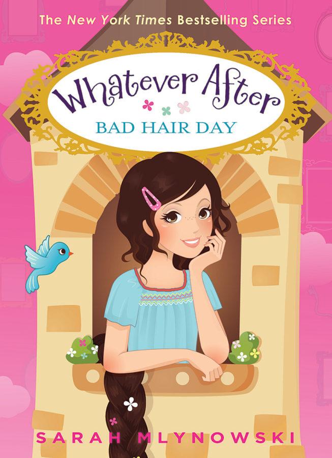 Sarah Mlynowski - Bad Hair Day