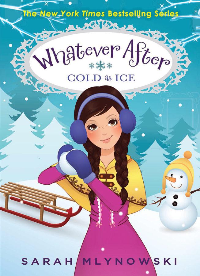 Sarah Mlynowski - Cold As Ice