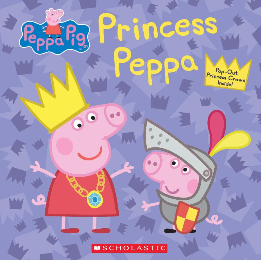 Annie Auerbach - Princess Peppa
