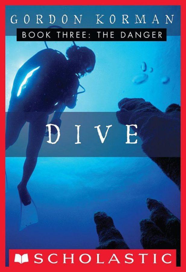 Gordon Korman - Dive #3: The Danger
