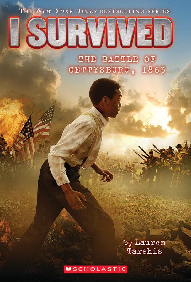 Lauren Tarshis - I Survived #7: I Survived the Battle of Gettysburg, 1863