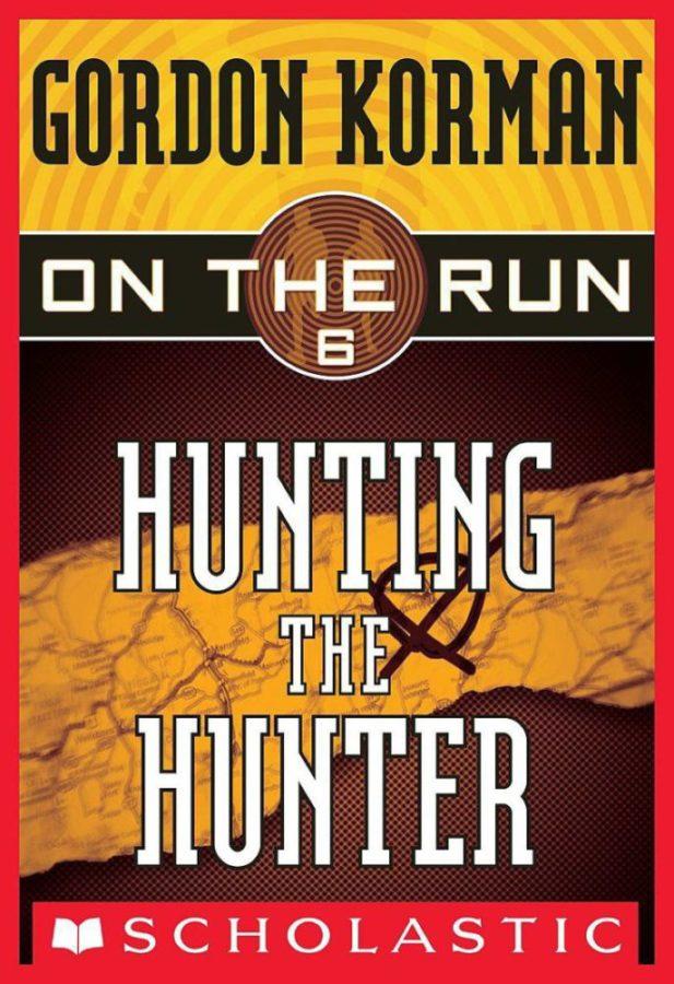 Gordon Korman - Hunting the Hunter