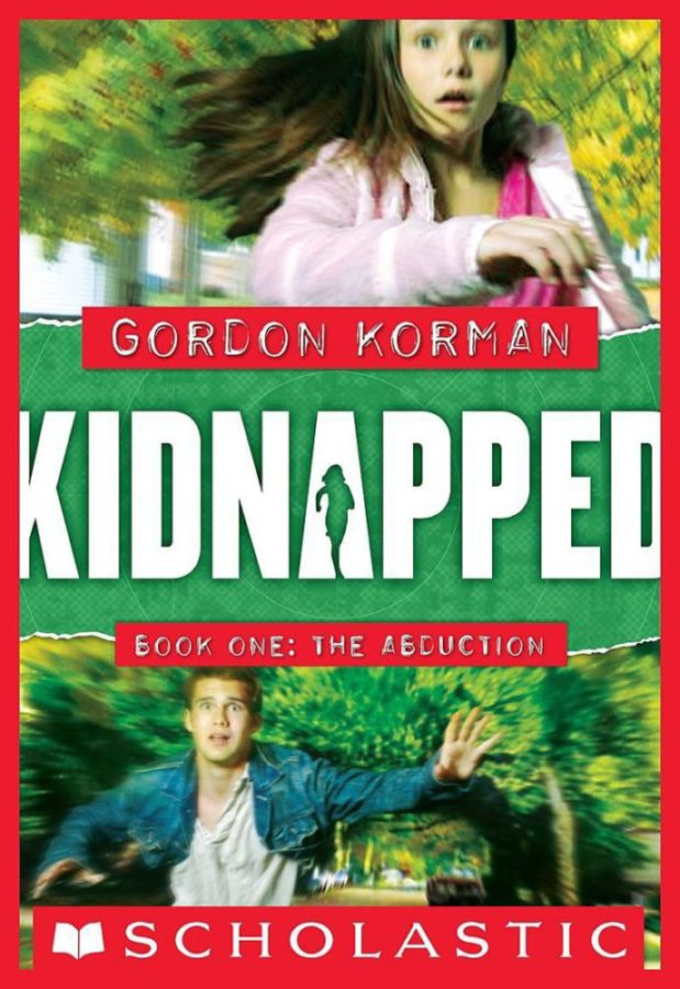Gordon Korman - The Abduction
