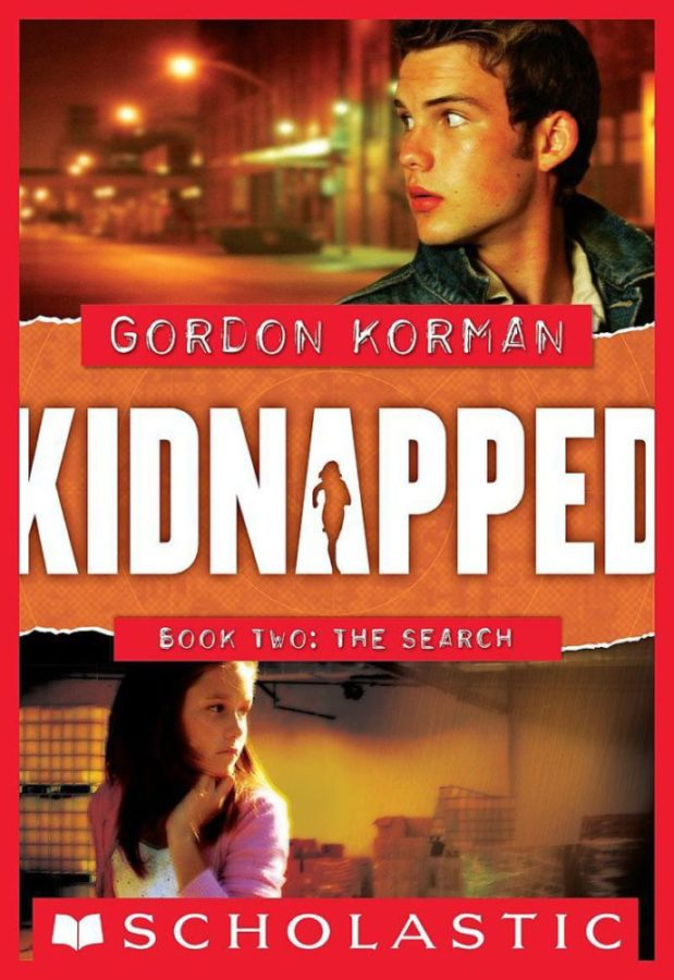 Gordon Korman - The Search