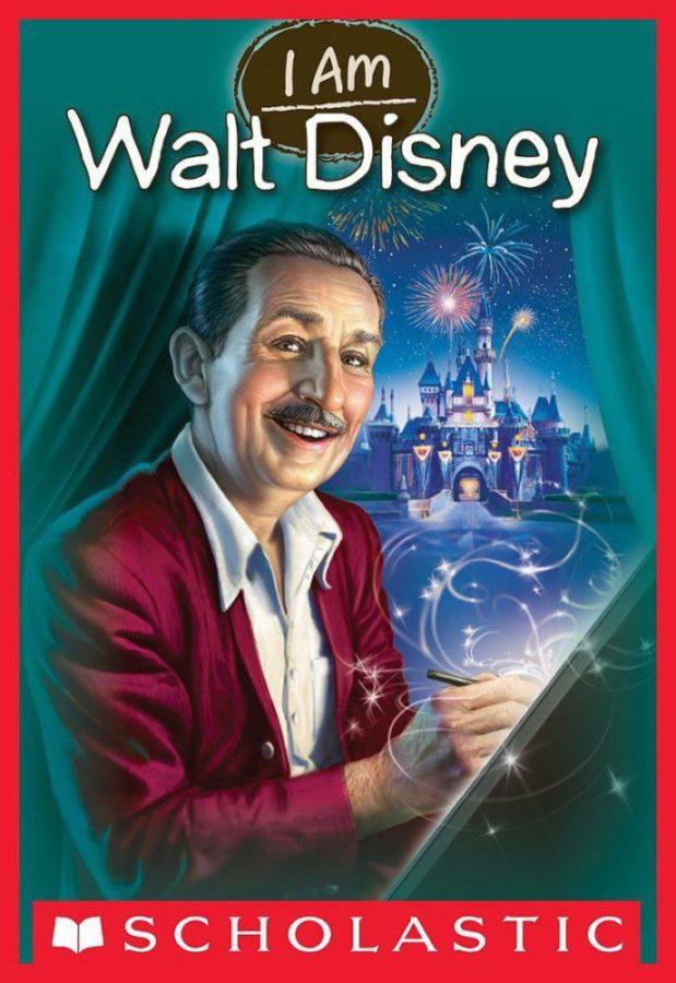 Grace Norwich - I Am Walt Disney