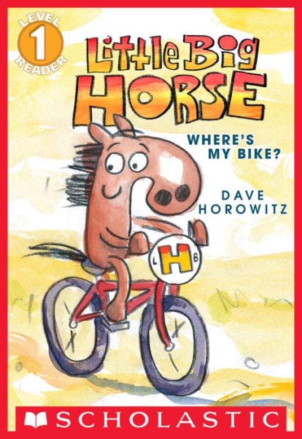 Dave Horowitz - Little Big Horse