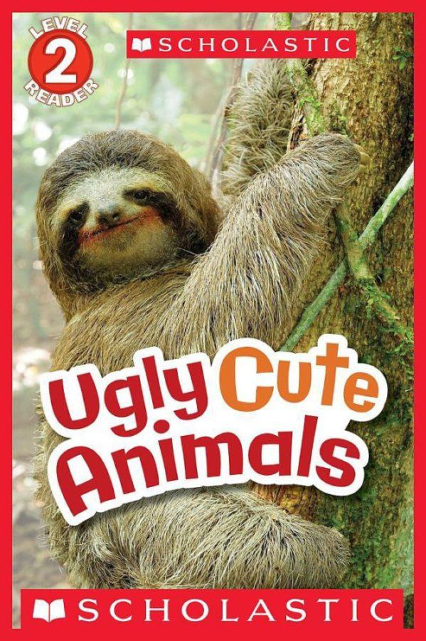 Gilda Berger - Ugly Cute Animals