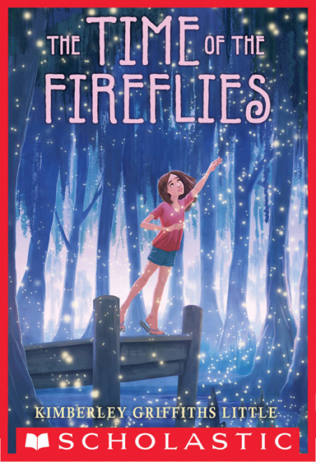 Kimberley Griffiths Little - The Time of the Fireflies