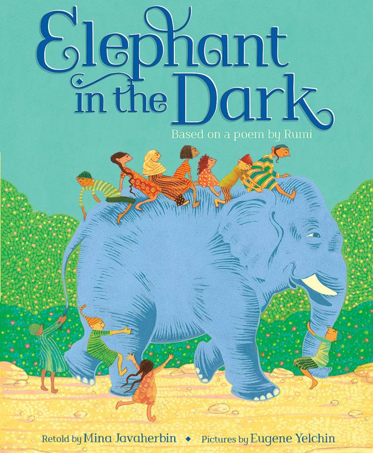 Mina Javaherbin - Elephant in the Dark