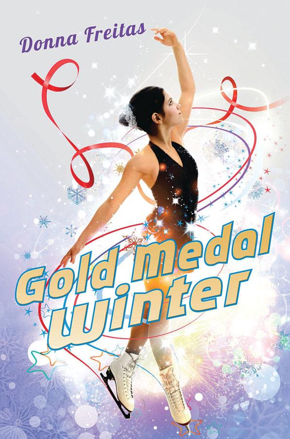 Donna Freitas - Gold Medal Winter