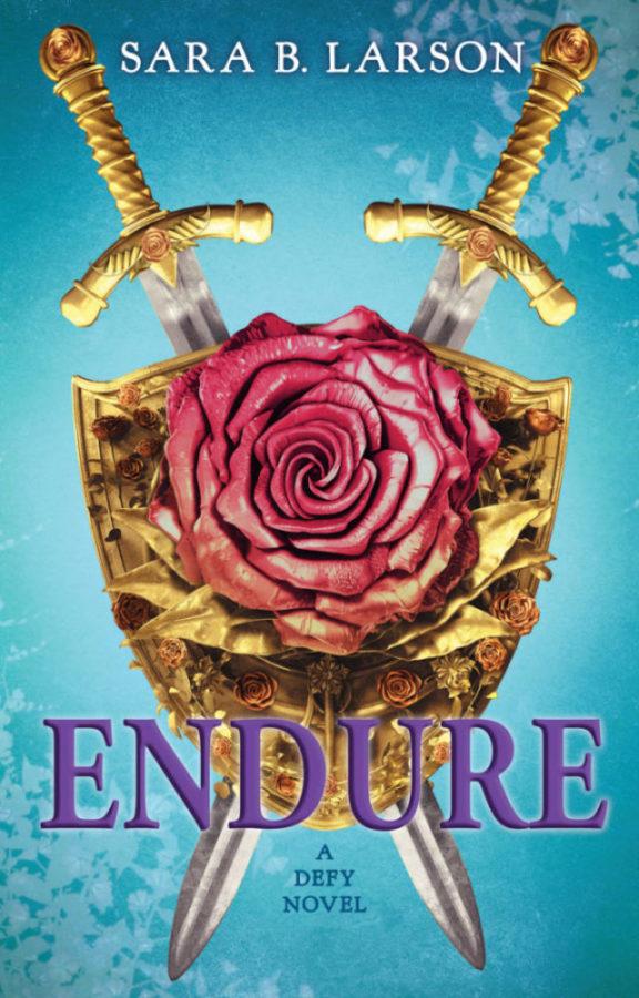 Sara B. Larson - Endure
