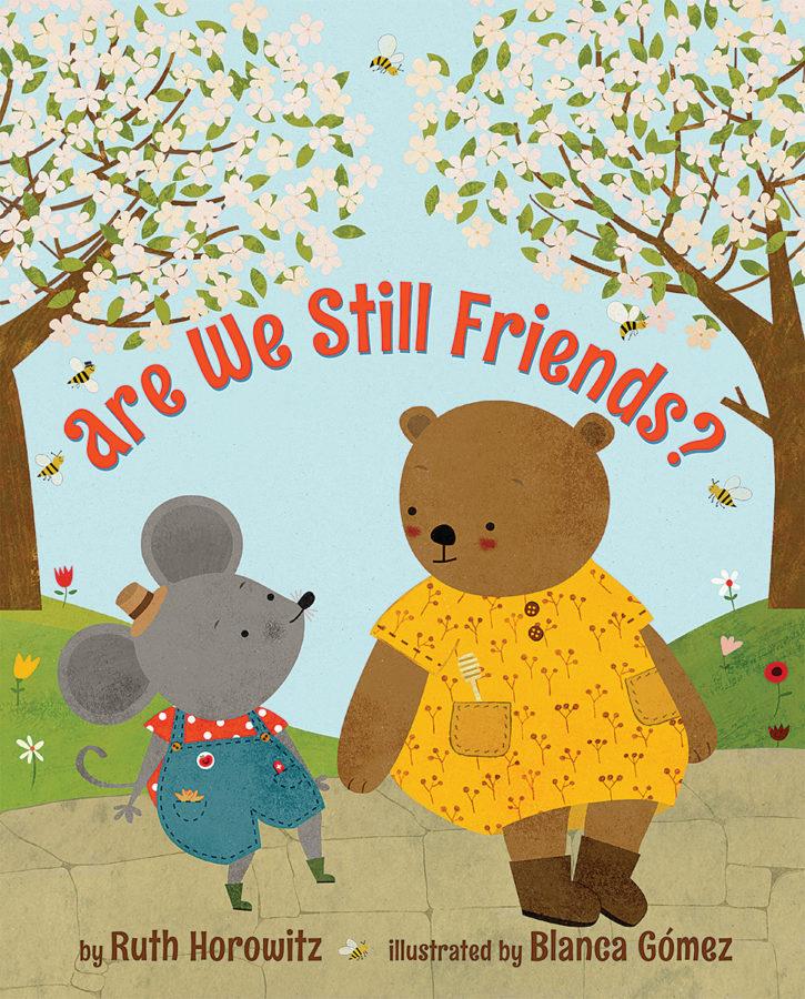 Ruth Horowitz - Are We Still Friends?