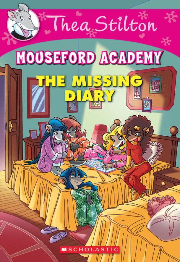 Thea Stilton - The Missing Diary