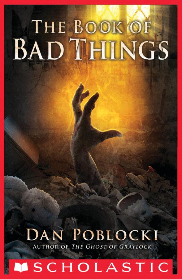 Dan Poblocki - The Book of Bad Things