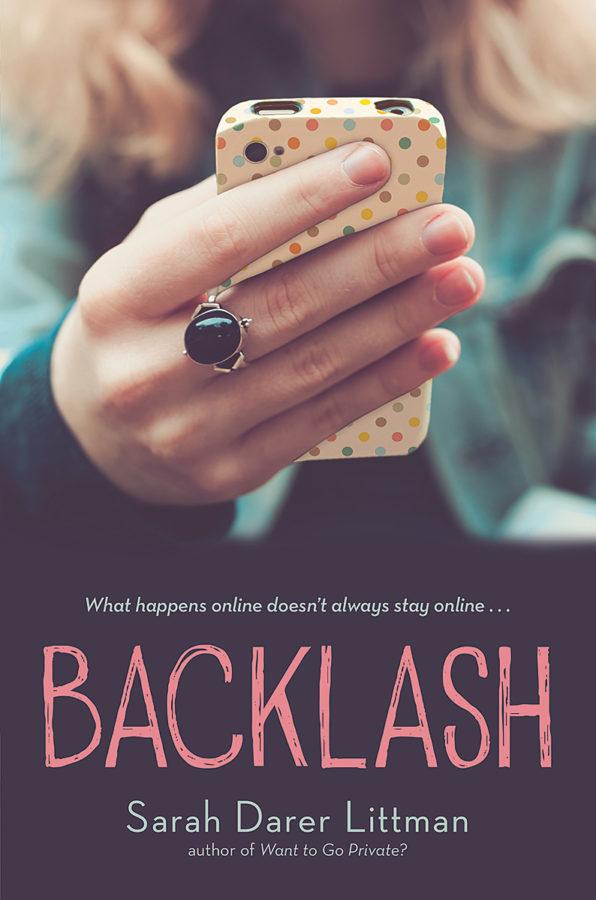 Sarah Darer Littman - Backlash