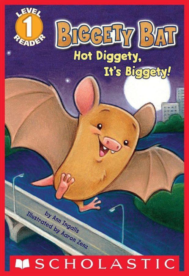 Ann Ingalls - Hot Diggety, It's Biggety!