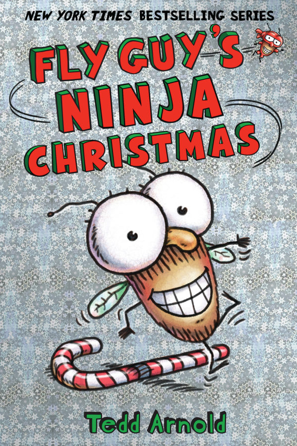 Tedd Arnold - Fly Guy's Ninja Christmas