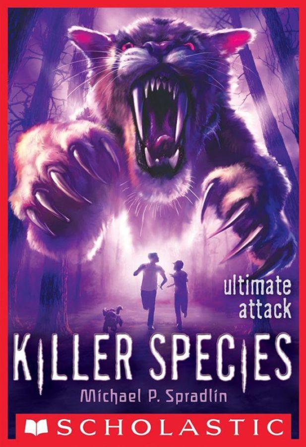 Michael P. Spradlin - Ultimate Attack