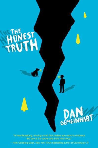 Dan Gemeinhart - The Honest Truth