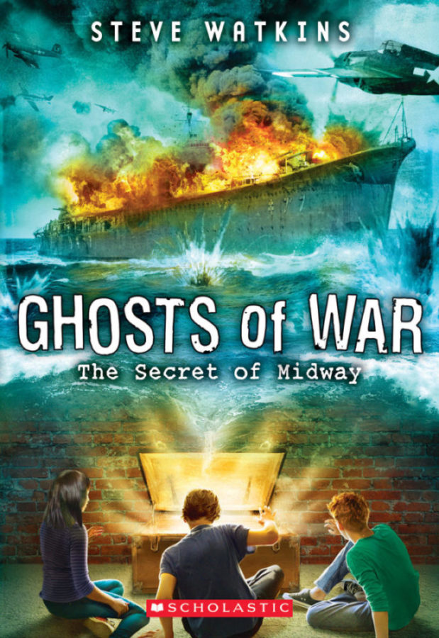 Steve Watkins - Secret of Midway, The