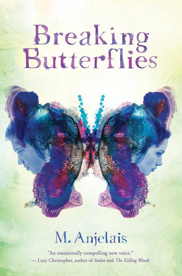 M. Anjelais - Breaking Butterflies