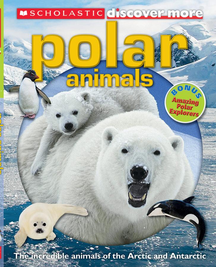 Susan Hayes - Polar Animals