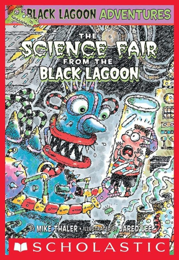 Mike Thaler - The Science Fair from the Black Lagoon