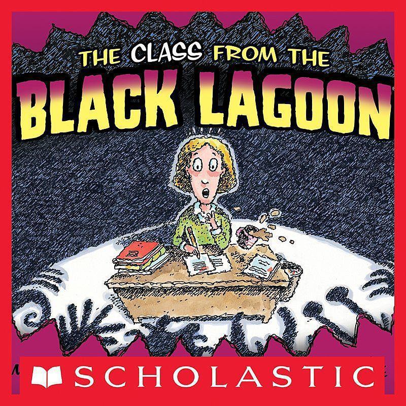 Mike Thaler - The Class from the Black Lagoon