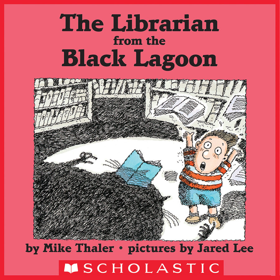 Mike Thaler - The Librarian from the Black Lagoon
