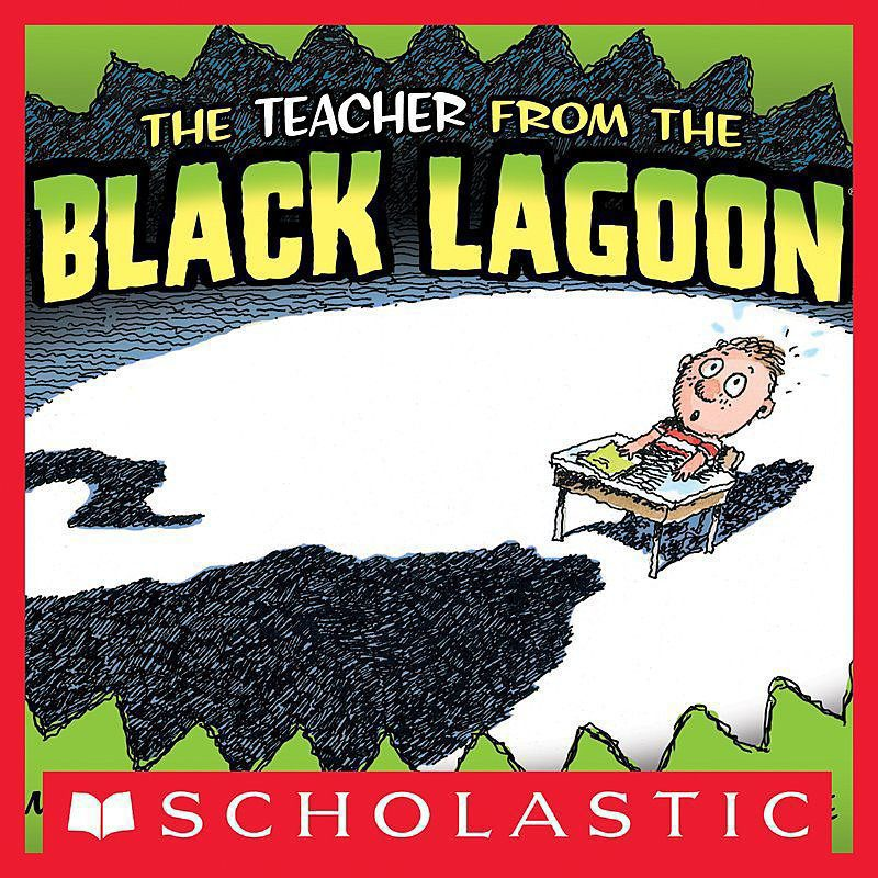 Mike Thaler - The Teacher from the Black Lagoon