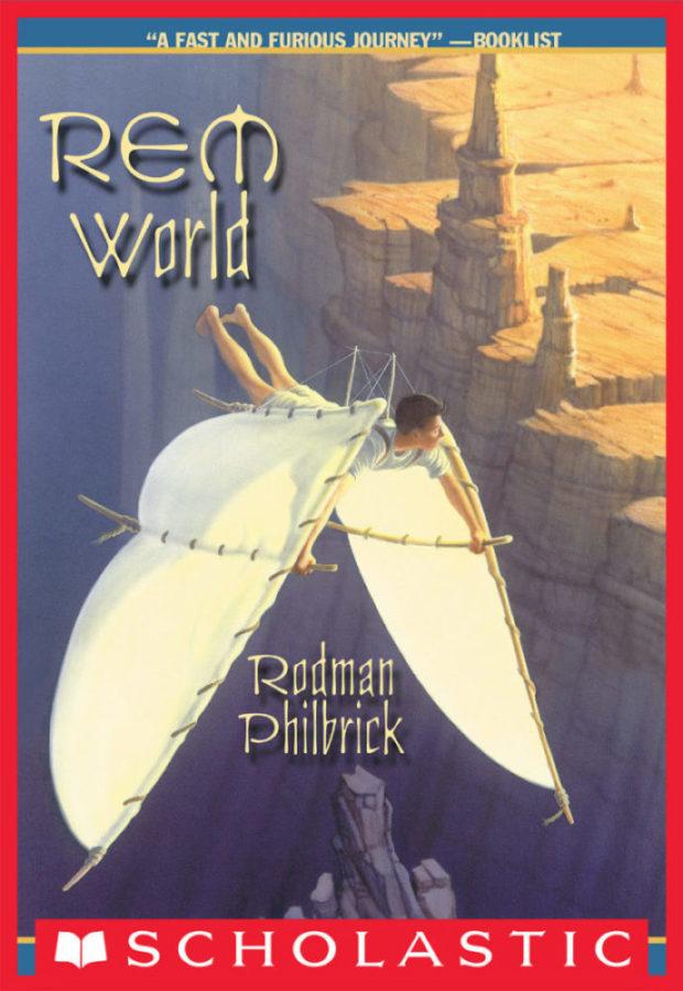 Rodman Philbrick - REM World