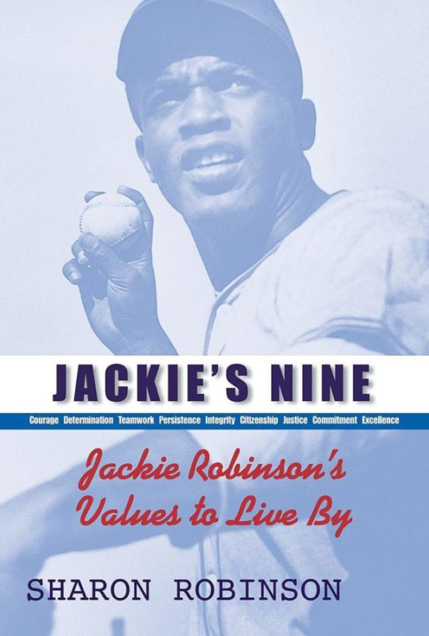 Sharon Robinson - Jackie's Nine: Values to Live By