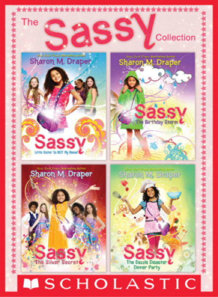 Sharon M. Draper - The SASSY Collection