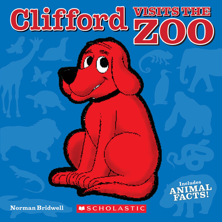 Norman Bridwell - Clifford Visits the Zoo