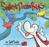 Smiley's Dream Book
