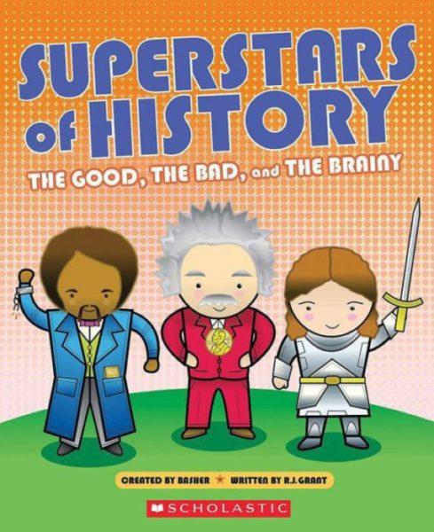 R. G. Grant - Superstars of History