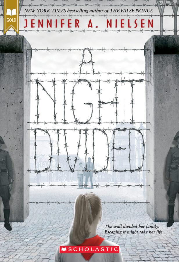 Jennifer A. Nielsen - A Night Divided