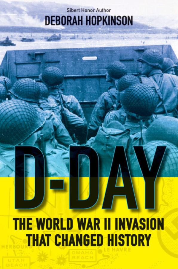 Deborah Hopkinson - D-Day