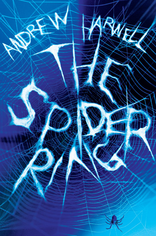 Andrew Harwell - The Spider Ring