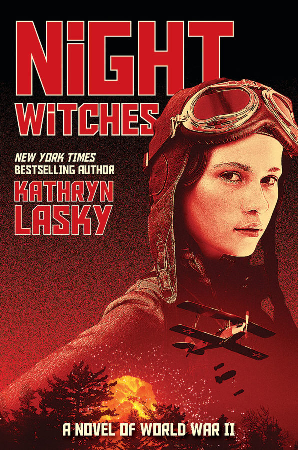 Kathryn Lasky - Night Witches