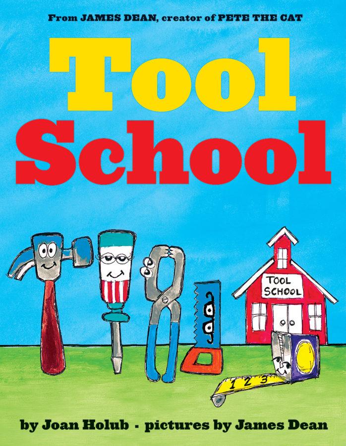 Joan Holub - Tool School