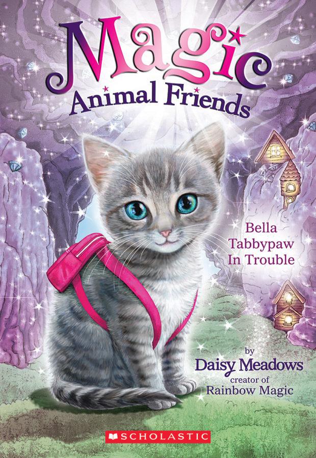 Daisy Meadows - Bella Tabbypaw in Trouble
