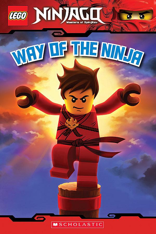 Greg Farshtey - Way of the Ninja