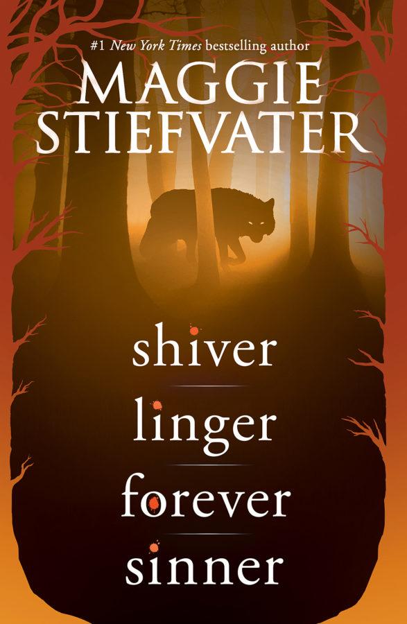 Maggie Stiefvater - Shiver Series