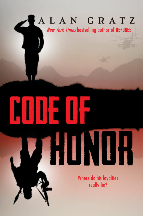 Alan Gratz - Code of Honor