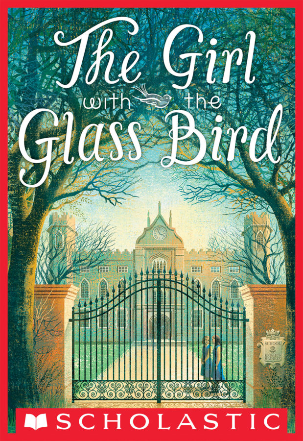 Esme Kerr - Girl with the Glass Bird, The