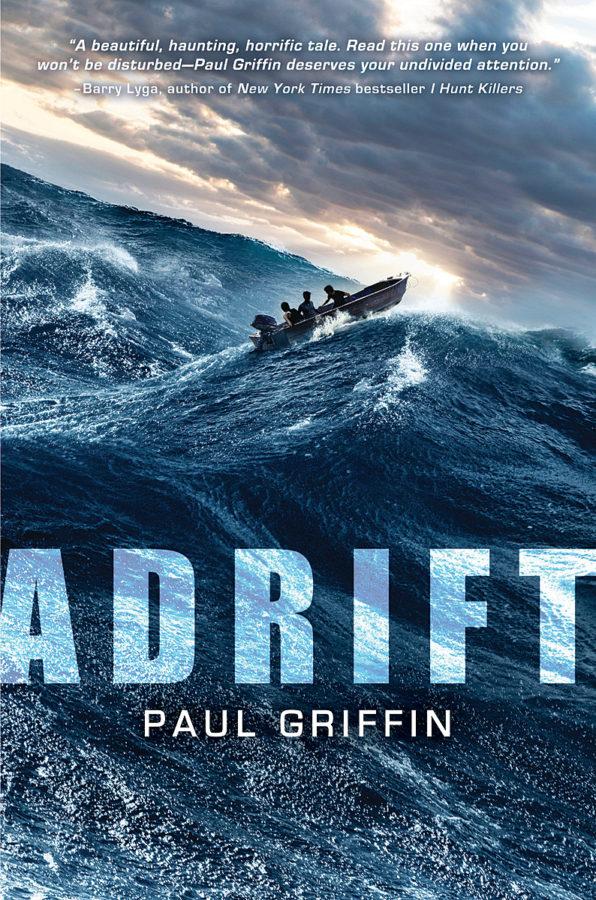 Paul Griffin - Adrift