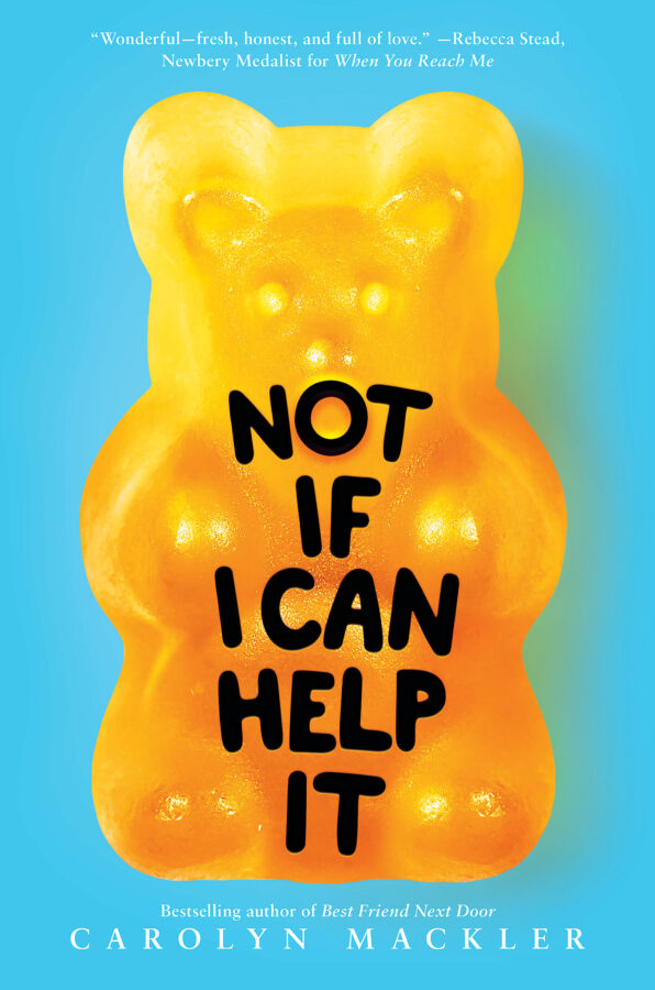Carolyn Mackler - Not If I Can Help It