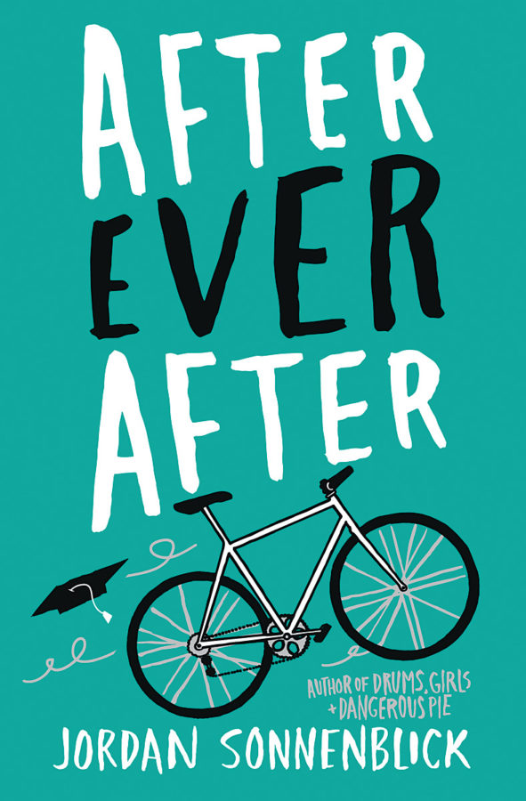 Jordan Sonnenblick - After Ever After