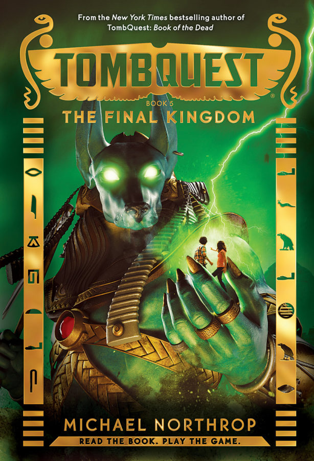 Michael Northrop - The Final Kingdom